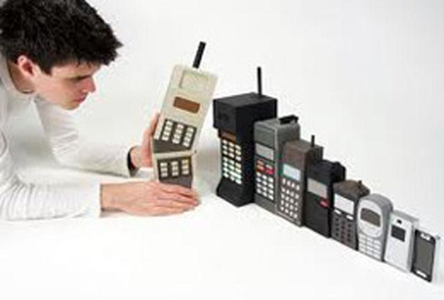 داستان اولین تماس با تلفن همراه در 38 سال پیش
