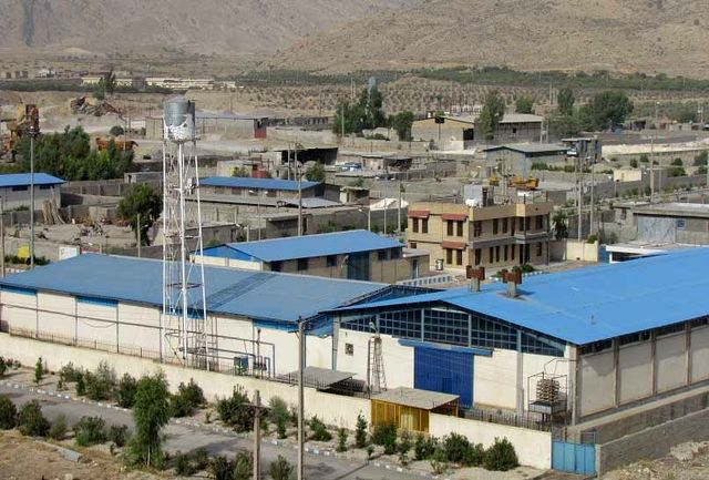 شهرک صنعتی بازیافت در استان البرز ایجاد می شود