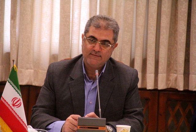 اتمام پروژه های مسکن مهر جزو برنامه های دولت است