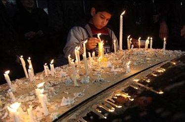 آداب و رسوم و مراسم  محرم در اردبیل