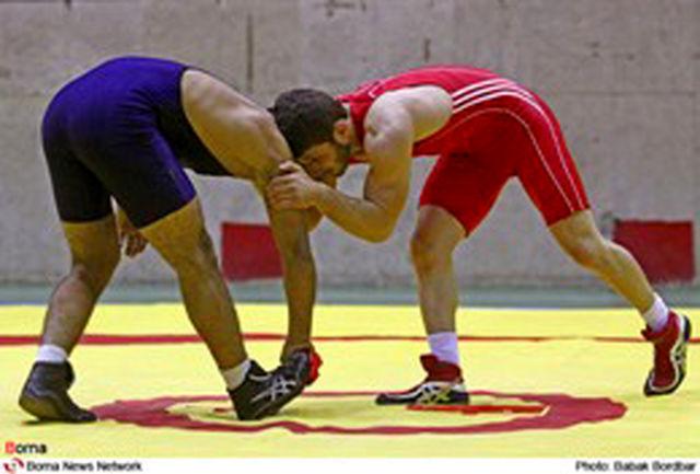 حاتمی در مسابقات جهانی به میدان خواهد رفت