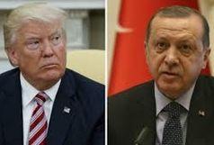 دلایل جنگ اقتصادى ترامپ ضد اردوغان چیست؟