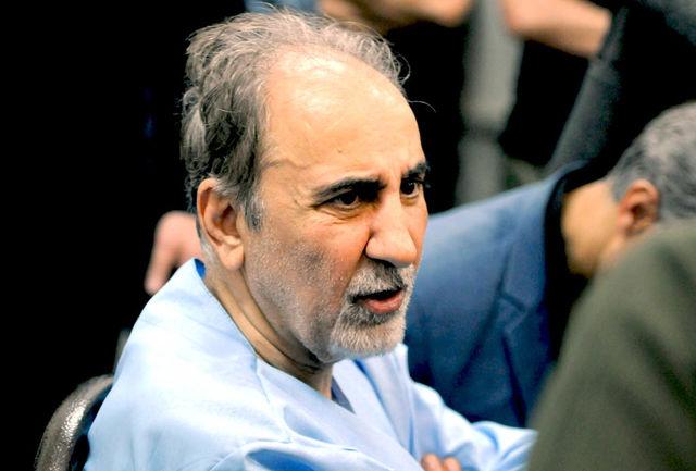 فردا نجفی شهردار اسبق تهران به دادگاه میرود