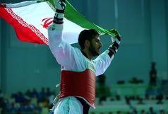 طلاهای کاروان ایران به 6 رسید