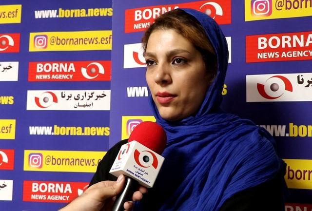 باخت مقابل لبنان نمیتواند نشان ضعف تیم بهمن باشد/ بانوان بسکتبالیست ایران تجربه کمتری نسبت به کشورهای دیگر دارند