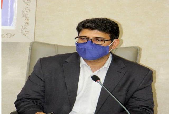 """آغاز به کار دبیرخانه """" هفتمین دوره انتخاب پایتخت کتاب ایران """" در لرستان"""