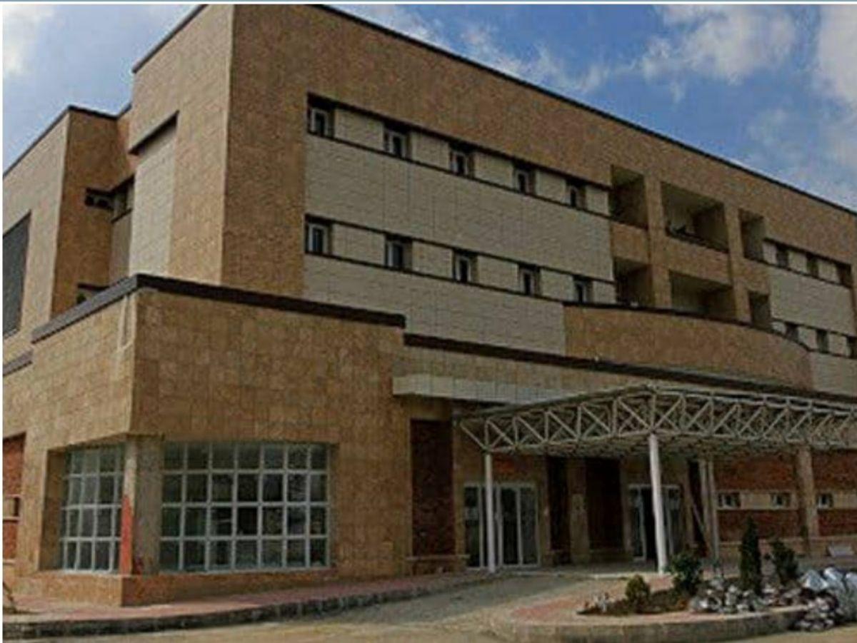 نصب ۲ دستگاه خودپرداز بانکشهر در بیمارستان شهید سردار حاج قاسم سلیمانی