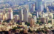 قیمت آپارتمان ۵۰ متری در تهران پس از شوک بنزین چقدر شده است؟
