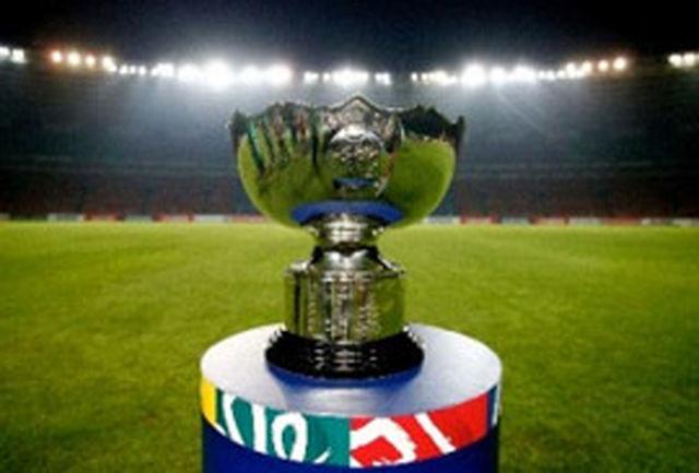 كاپ قهرمانی جام ملتهای آسیا وارد قطر میشود