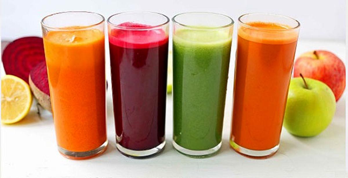کاهش فشار خون با نوشیدنی خانگی