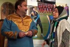 قصه ادامه سریال پایتخت چیست!/ قصه ها  تمام نشده اند!/ داستان دست بهبود! /ماجرای لژیونر شدن بهتاش!