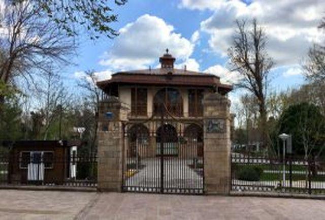 موزه ها و اماکن تاریخی قزوین تعطیل می شوند