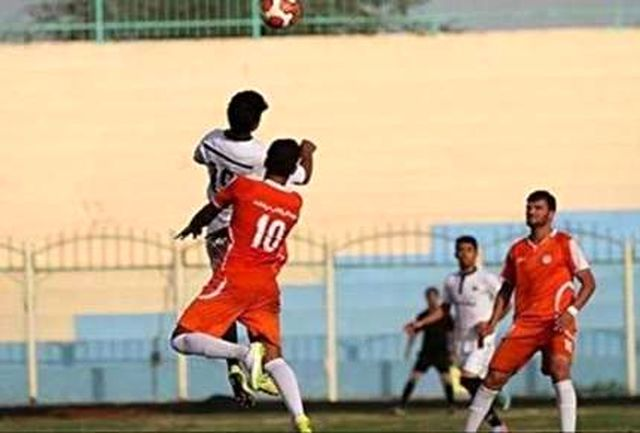 ورزشگاه محل برگزاری چهار مسابقه از لیگ دسته دو اعلام شد