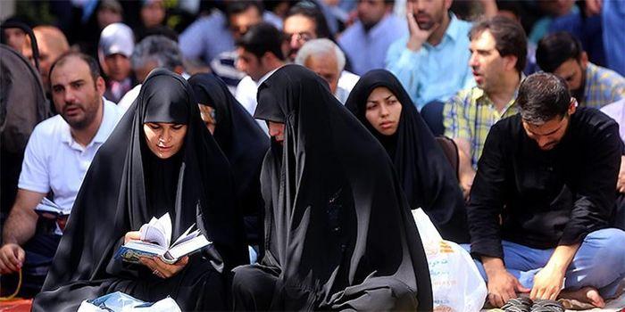 برگزاری دعای عرفه در میدان امام (ره) کنسل شد