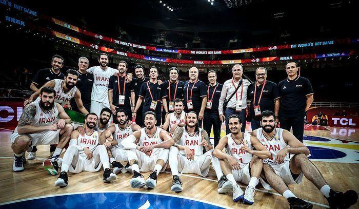 ساختن پل پیروزی از شکست/ تدارک و برنامهریزی مناسب لازمه موفقیت در المپیک/ بسکتبالیستهای ایران رویا را به واقعیت تبدیل کردند
