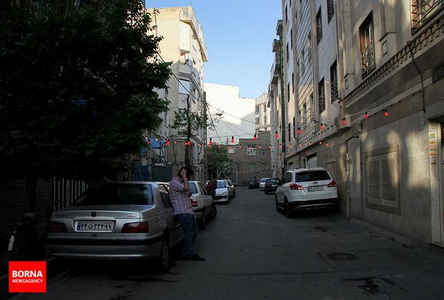 لزوم خروج محله های قدیمی شهر ری از طرح توسعه و تبدیل به کاربری گردشگری