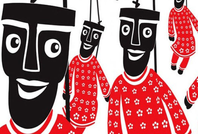 طرح های برگزیده بخش «فضای باز» جشنواره تئاتر عروسکی معرفی شدند