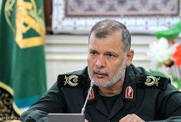اجازه نمیدهیم دشمنان انقلاب اسلامی آرامش جامعه را خدشه دار کنند