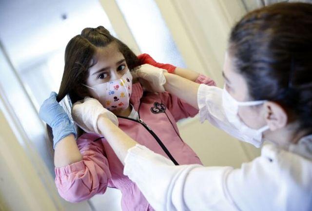 والدین نقش خود را در آموزش رعایت اصول بهداشتی به فرزندان جدی بگیرند!