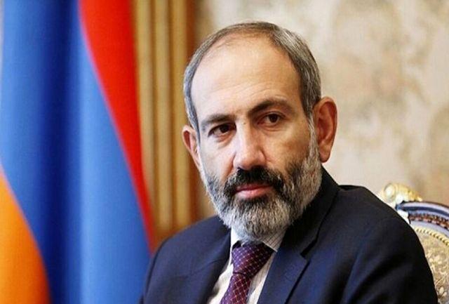 استعفا نخست وزیر ارمنستان تکذیب شد