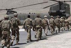 آمریکا مخفیانه در حال کاهش نظامیان خود در افغانستان است