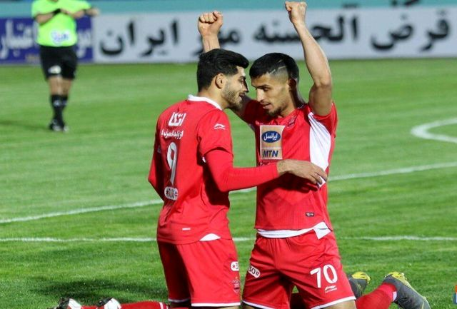 جای خالی ستارهها در بازی برگشت با اماراتیها!