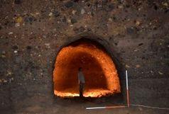 کشف یک غار تاریخی مربوط به دوره ایلخانی و تیموری