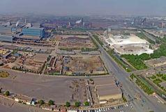 خلج طهرانی برنامه های منطقه ویژه را برای ایجاد جهش تولید تشریح کرد