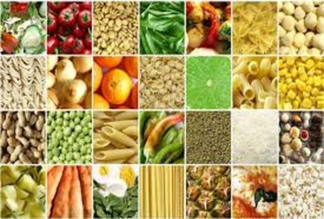 ثبات در نرخ سه گروه از مواد خوراکی