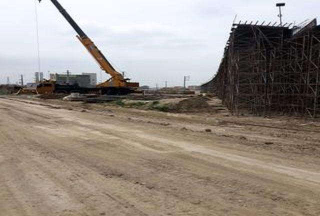 بلاتکلیفی بزرگترین پروژه عمرانی ترافیکی تاریخ شهرداری گرگان