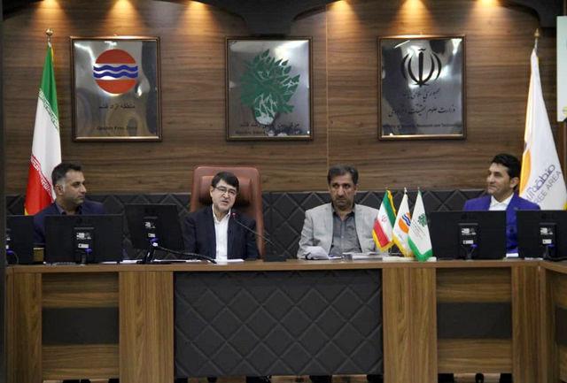 قشم ، میزبان نمایشگاه ملی گردشگری هتلداری و صنایع وابسته