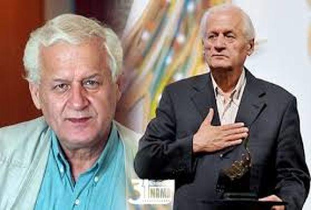 عالمی زندگی خود را وقف سینمای ایران کرد