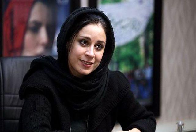 درد دل بازیگر زن سینما !/حقم را می خواهم نه بیشتر!