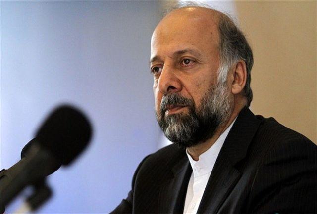 پیام محمدمهدی حیدریان به جشنواره فیلم کوتاه تهران