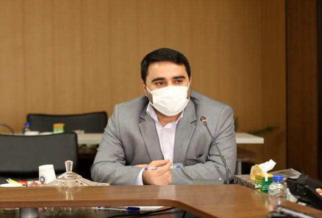 300 بنگاه بزرگ اقتصادی البرز مشکل قضایی دارند/تشکیل شورای حل اختلاف اقتصادی ناموفق بود