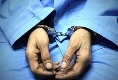 دستگیری ۲ سارق مسلح و کشف خودروهای سرقتی در سراوان