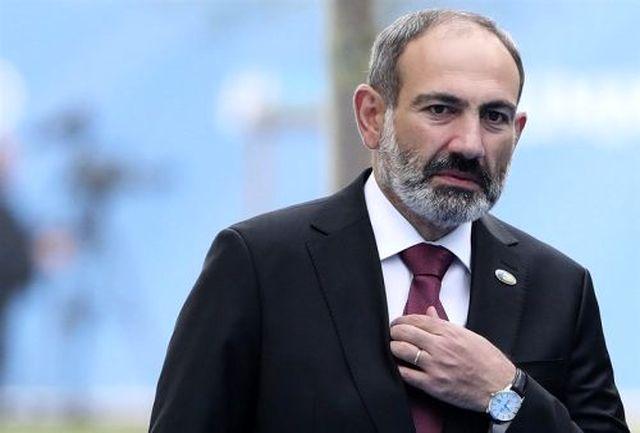 پاشینیان به عنوان نامزد مقام نخست وزیر معرفی شد