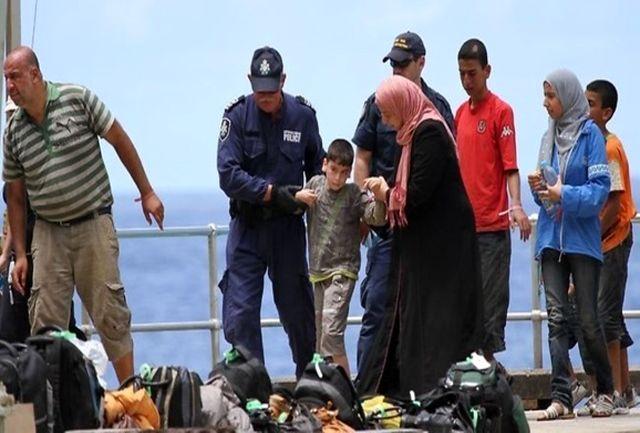 انفجار پناهجویان سوری در ترکیه!