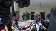 دولت ضامن شرکت های ایرانی در بازسازی سوریه میشود