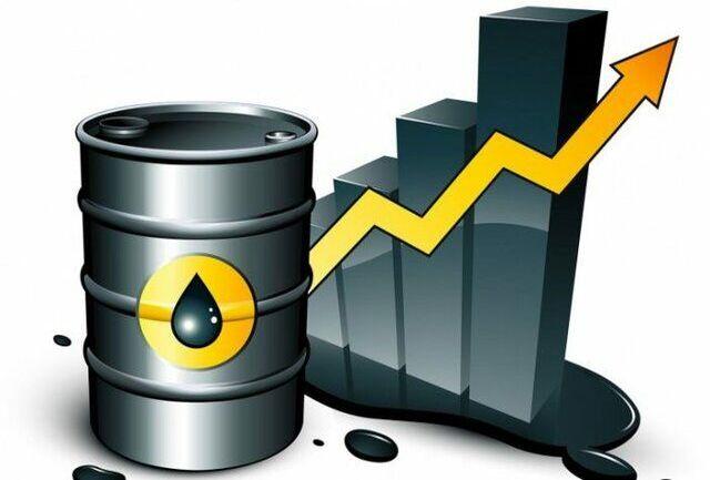 افزایش قیمت نفت در پی کاهش ذخیرهسازی نفت آمریکا