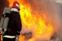 انفجار گاز جان شهروند ساوجی را گرفت