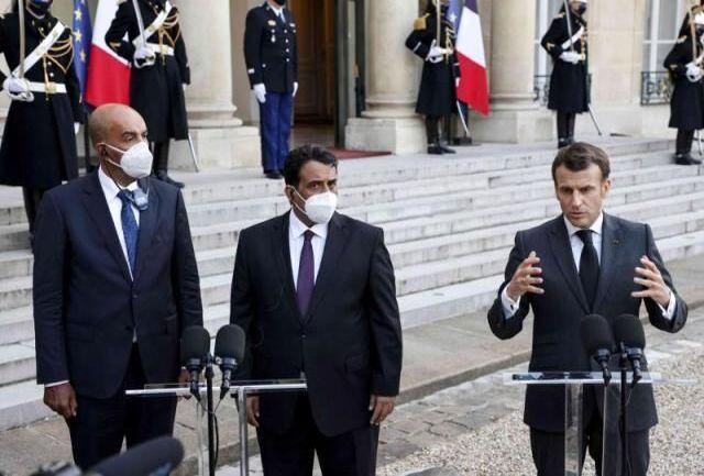 فرانسه تعطیل شد