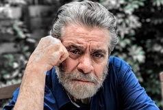 بهروز وثوقی نوروز  به سینمای ایران می آید؟!