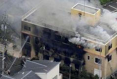 کشته شدن 12 نفر در آتش سوزی یک استودیوی فیلمسازی / 40 نفر مجروح شدند