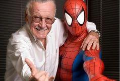 پدر مرد عنکبوتی و اسپایدرمن درگذشت