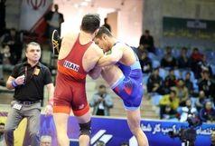 ابراهیمی به مدال طلا دست یافت
