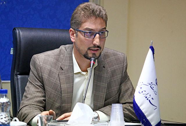 ۱۰۰ رویداد ورزشی در نقاط مختلف استان برگزار شده است