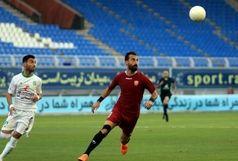 ستاره شهرخودرو به تهران آمد