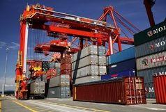 کاهش ۳۰ میلیارد دلاری تجارت کالایی ایران در ۷ سال اخیر