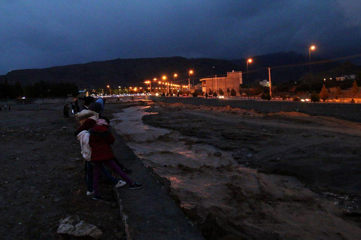 خسارت 9 میلیاردی سیلاب اخیر در جنوب کرمان